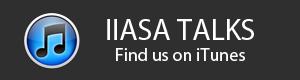 IIASA iTunes
